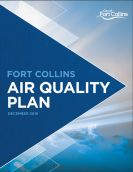 Air Quality Plan updates - open for public comment
