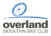 Overland Mountain Bike Club Logo