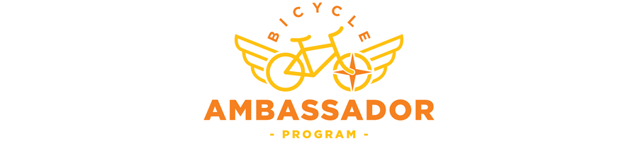 Bicycle Ambassador Program logo