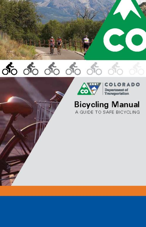 Colorado Bicycling Manual