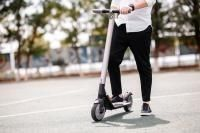 Electric Scooters are Here!