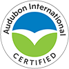 Audubon International Certified