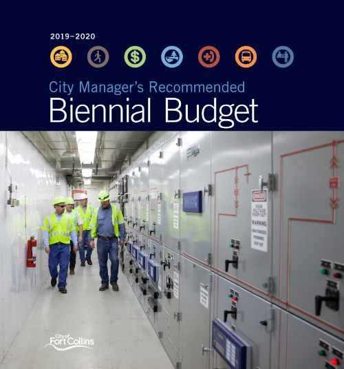 2019-20 Recommended Biennial Budget