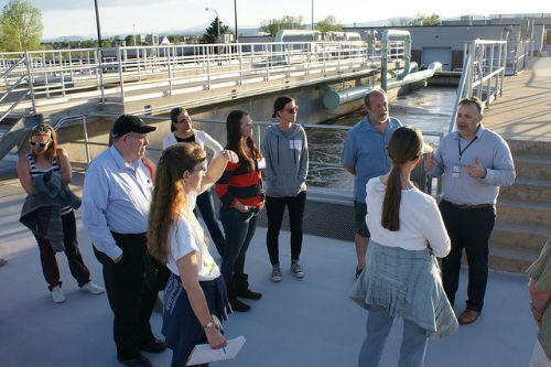 What is CityWorks 101?