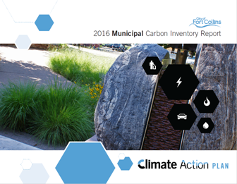 Municipal Carbon Inventory Report