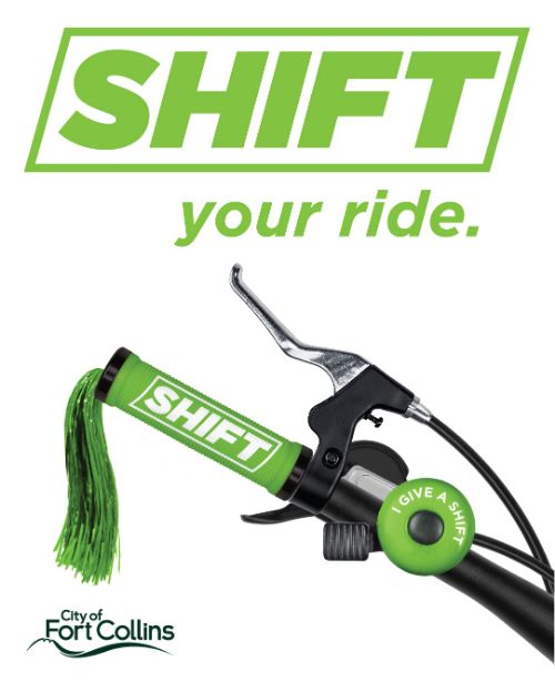 Shift Your Ride