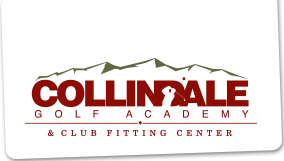 Collindale Golf Academy and Club Fitting Center
