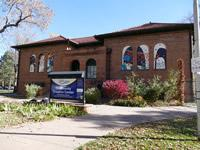 Spotlight image: Community Creative Center at the Historic Carnegie