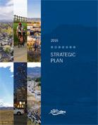 Spotlight image: Strategic Plan