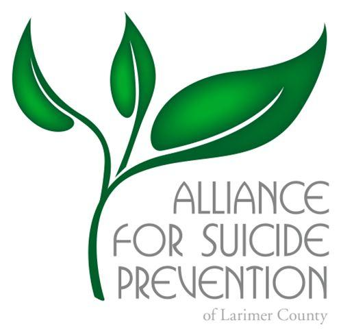 Spotlight image: Alliance for Suicide Prevention