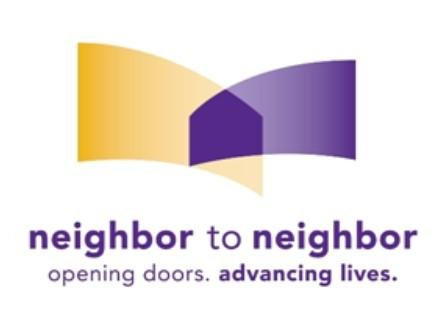 Spotlight image: Neighbor to Neighbor