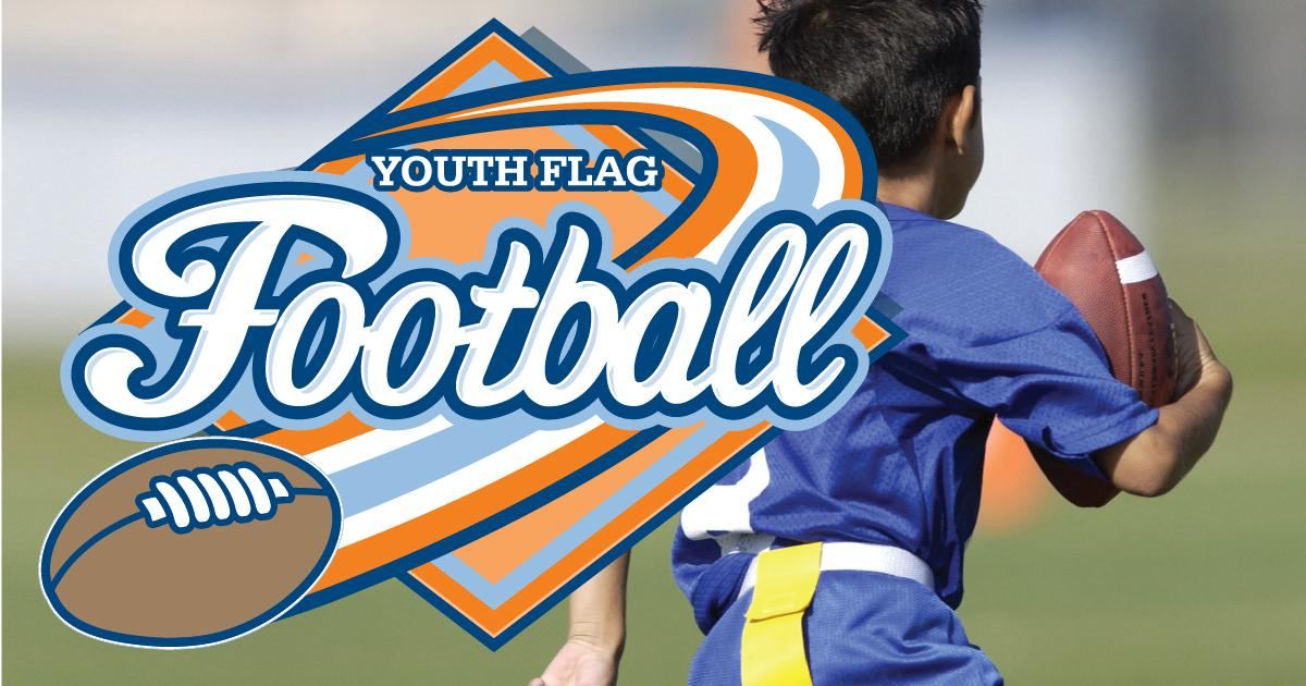 Spotlight image: Youth Flag Football