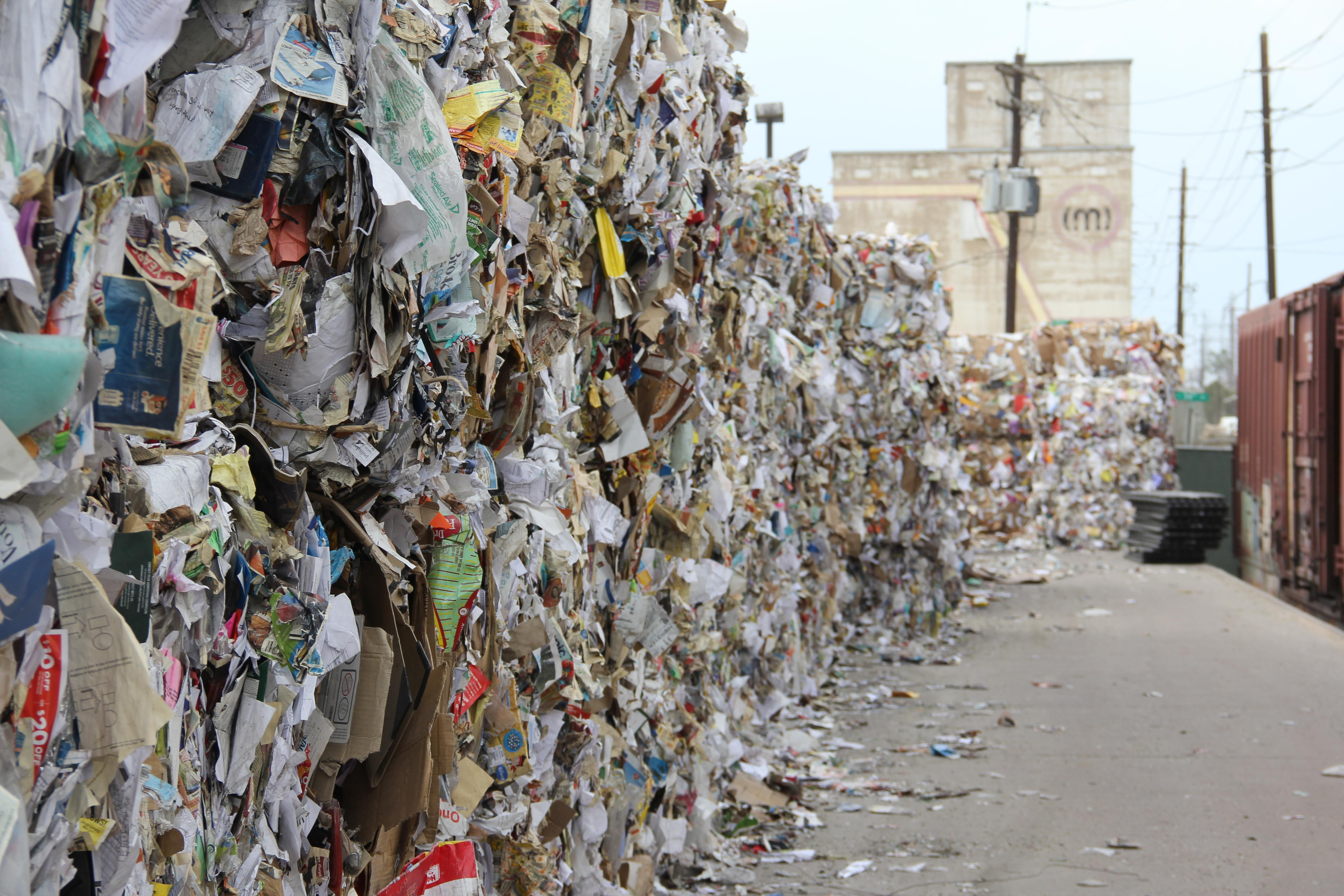 Spotlight image: The Future of Waste