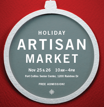 Spotlight image: Holiday Artisan Market: Application