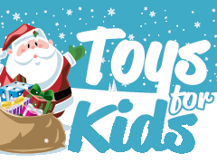 Spotlight image: Toys for Kids: Donate Now!