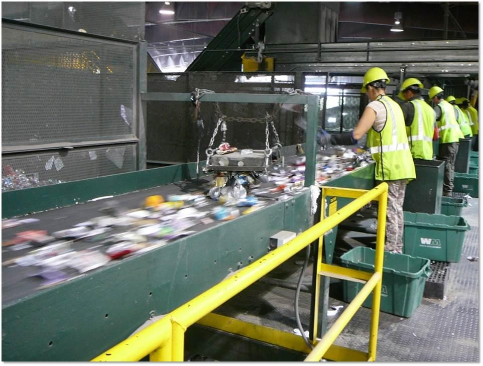Spotlight image: Current Trends in Recycling and the Importance of Recycling Right
