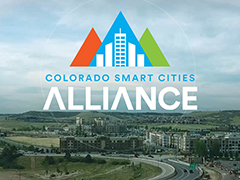 Spotlight image: Fort Collins Joins Colorado Smart Cities Alliance as Founding Member