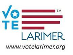 Spotlight image: Vote Larimer