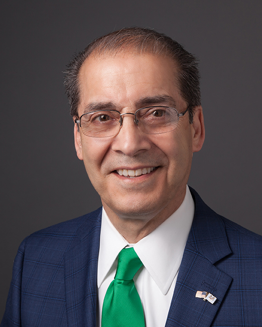 Ray Martinez, Councilmember, District 2