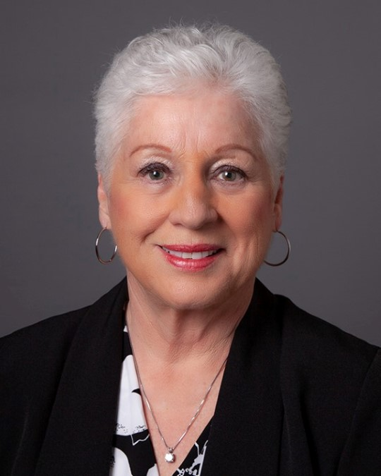 Susan Gutowsky, Councilmember, District 1