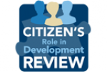 Citizen's Role In Development Review