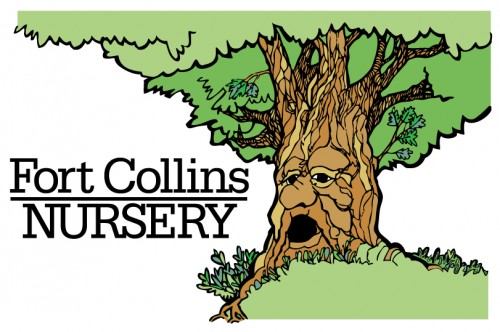 Fort Collins Nursery Logo