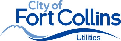 City of Fort Collins Utilities Logo
