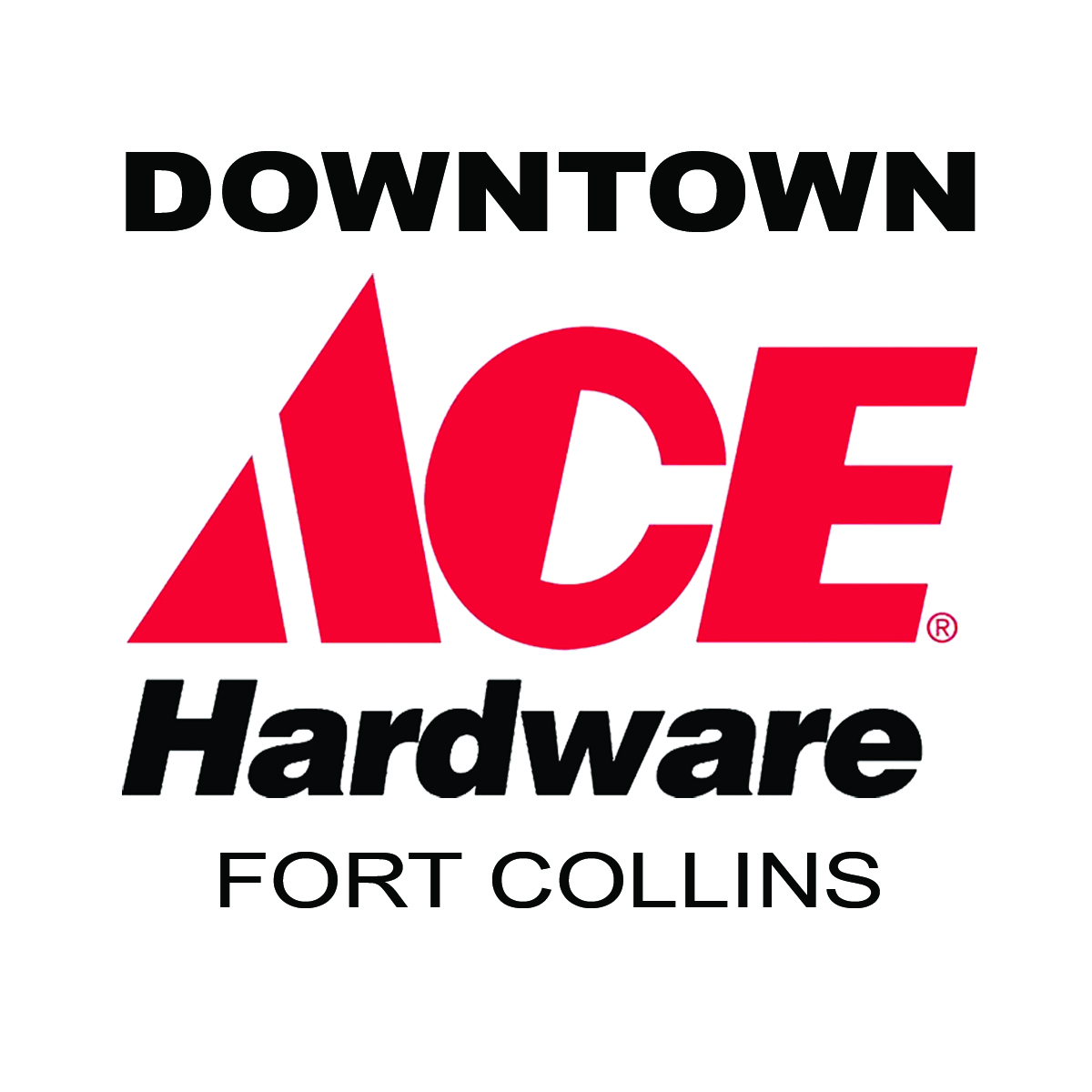 Downtown Ace Fort COllins