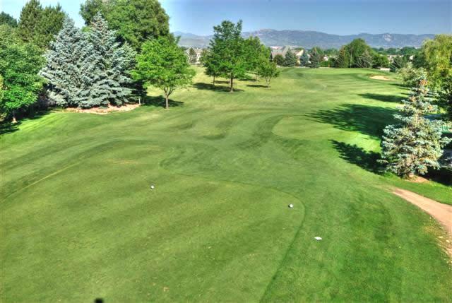 Southridge Golf Course || City Of Fort Collins