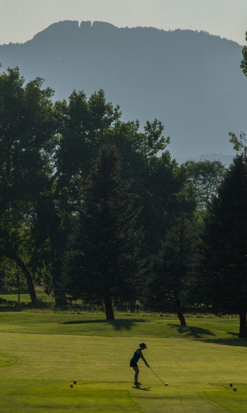 6th Annual Fort Collins Women's Open