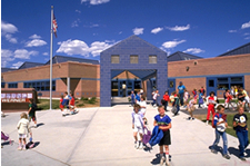 City/Poudre School District Community Projects