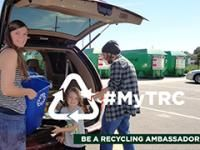 Become A Recycling Ambassador