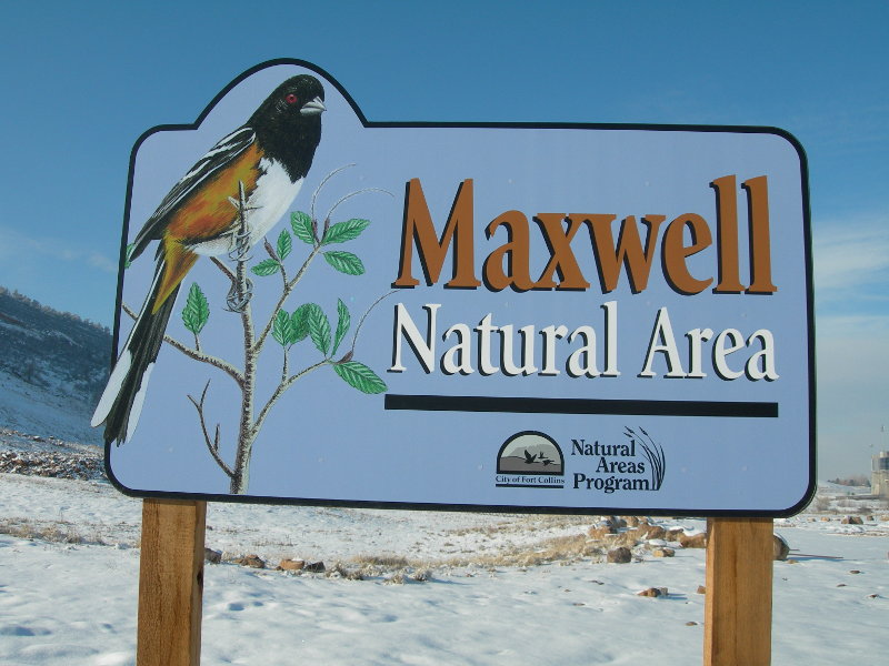 Maxwell Natural Area