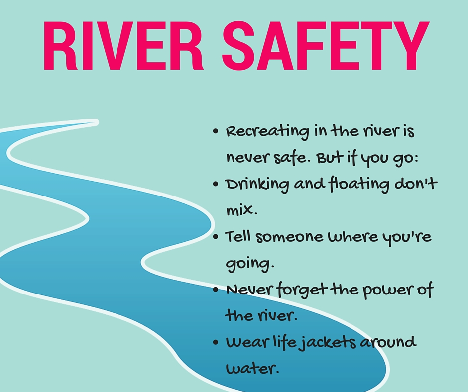 Play it Safe on the Poudre River