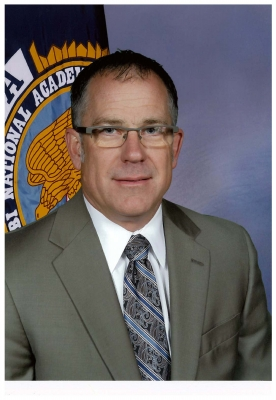 image for press release Fort Collins Police Captain Graduates from FBI National Academy