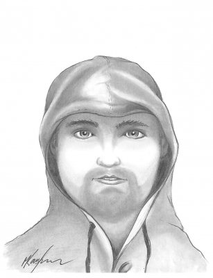 image for press release Suspect Composite Drawing Released
