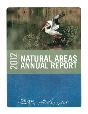 image for press release Natural Areas Department Releases Annual Report for 2012