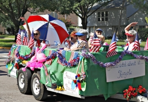 image for press release City of Fort Collins Now Accepting Entries for 4th of July Parade