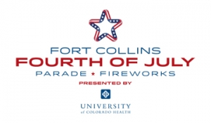 image for press release City of Fort Collins 2013 Fourth of July Community Celebration
