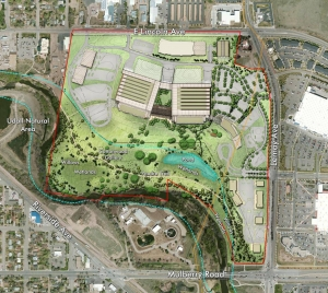 image for press release City of Fort Collins, Woodward to Host Open House on July 31