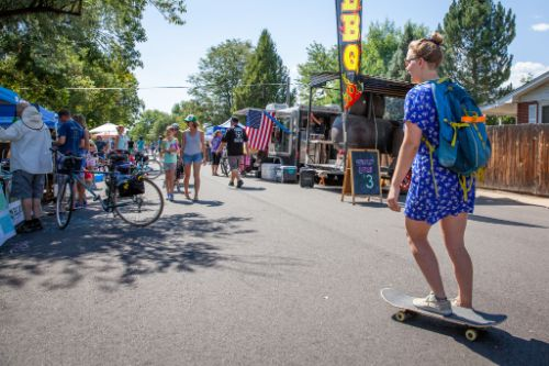 Bring Your Organization to Open Streets