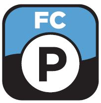 Parking App Icon