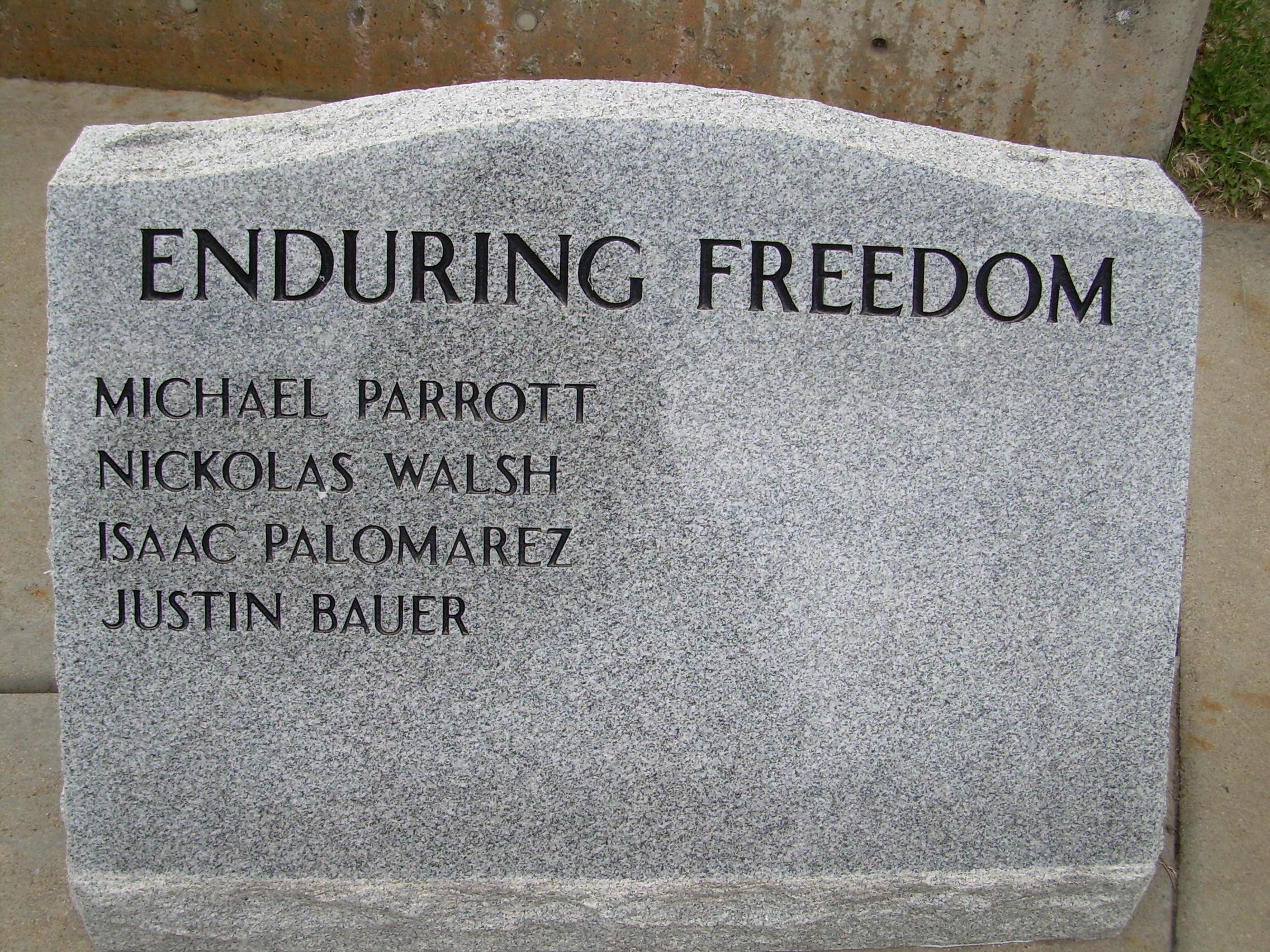 Veteran Memorials Edora City Of Fort Collins