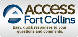 access fort collins