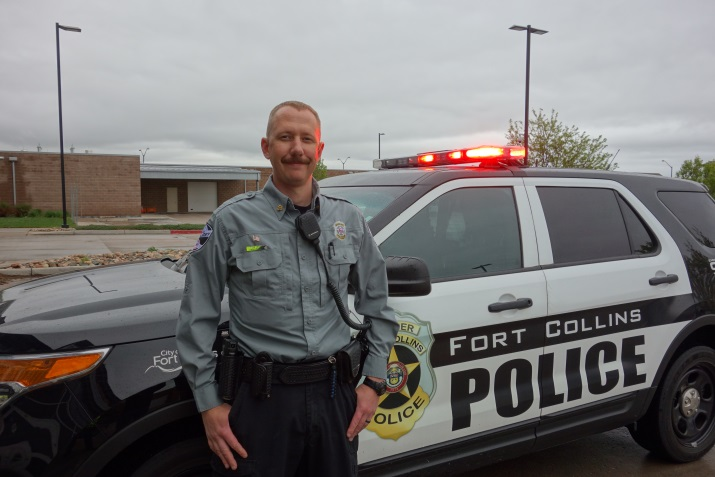 Auxiliary Police Programs City Of Fort Collins
