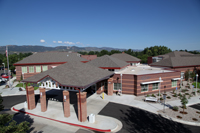 Fort Collins Senior Center