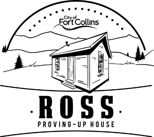 The Ross Proving-Up House Grand Opening