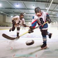 Hockey Drop-In