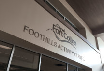 Foothills Activity Center