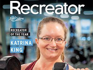 Are You the next Recreator of the Year?